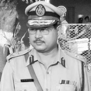 Ishrat case: No relief for accused IPS officer PP Pandey