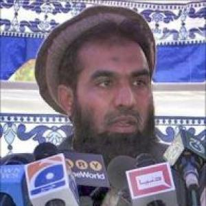 Called Pakistan to re-arrest Lakhvi: US reacts to 26/11 planner's release