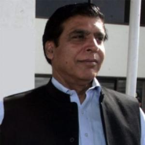 Pak SC orders action against former PM Parvez Ashraf