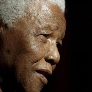 'I thank life for gifting us a Nelson Mandela'