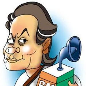 Poll diary: Rahul-Priyanka as party chief-PM candidate?