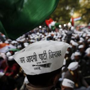 The method behind the AAP's madness