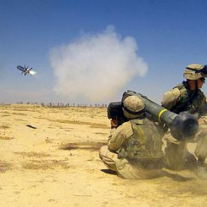 How US Javelin missile spoiled Israeli party in India