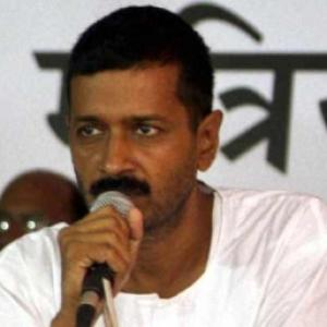 Kejriwal expected to attend Delhi assembly session on Wednesday