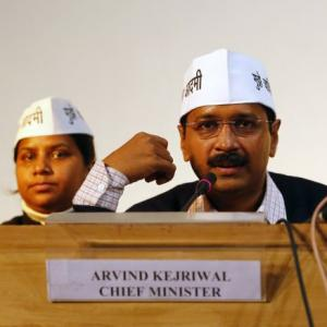 CAG audit will tell where the money went: Kejriwal on power tariff hike