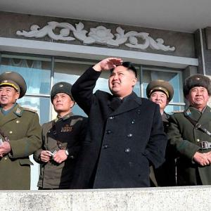 North Korea conducts 3rd nuclear test; dares US