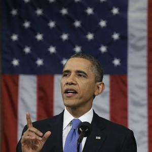 TEXT: US President Obama's State of the Union address