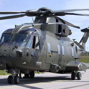 Govt to appeal against Italy court's order on chopper scam
