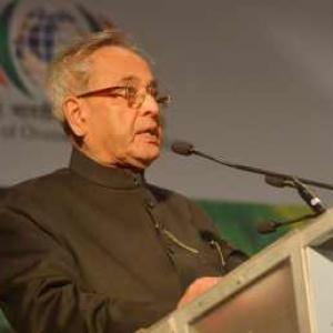 Prez to NRIs: You can play important role in our journey