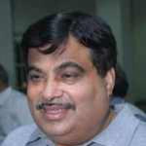 Consensus emerges on Gadkari's 2nd term as BJP president