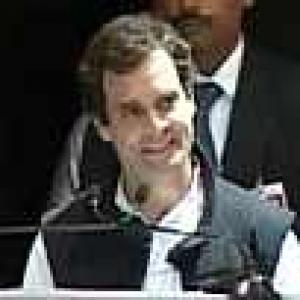 Read: Full text of Rahul's FIRST speech as Congress VP