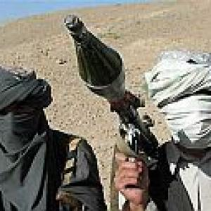 Ready to talk to army mediators not Pak govt: Taliban