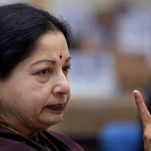 Tamil Nadu floods: PM Modi speaks to Jaya; assures all support