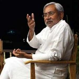 I am not Rambo, but did what I could: Nitish on Uttarakhand
