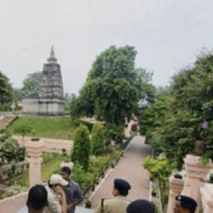 NIA, SIT to launch two-pronged probe into Bodh Gaya blasts