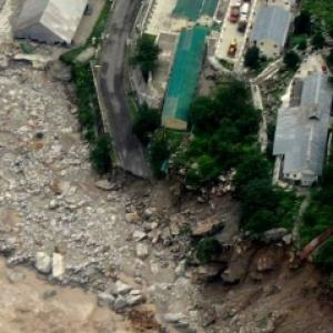 PM sets up committee to oversee reconstruction in Uttarakhand