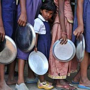 Bihar: 11 children die after eating mid-day meal