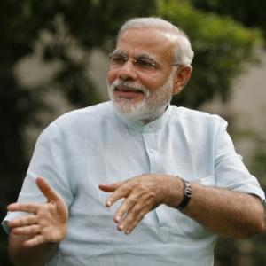 Modi may be included in text books if he becomes PM: Raj minister