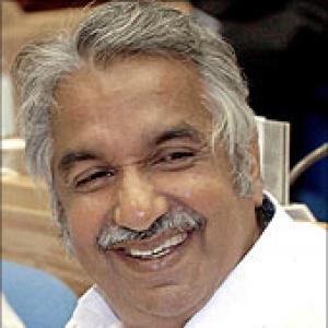 How will Chandy fight the solar scam's eclipse on Kerala?