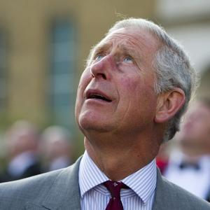 Indian billionaire couple to fund Prince Charles' b'day bash