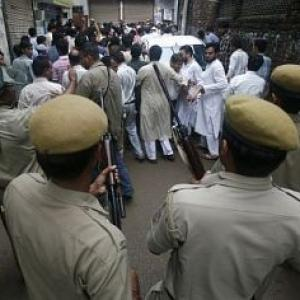 Batla House case: Suspected IM man convicted for cop's murder