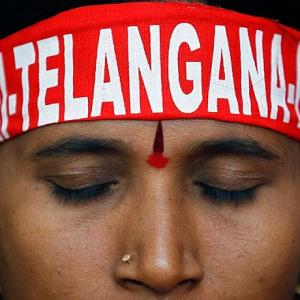 Why Congress finally said YES to Telangana