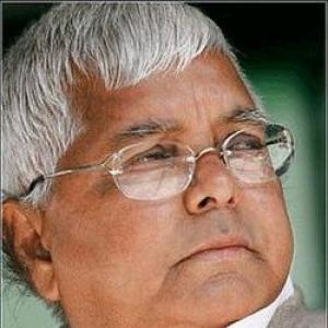 Lalu undergoes heart surgery in Mumbai