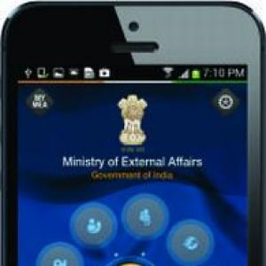 Government rolls out new mobile app