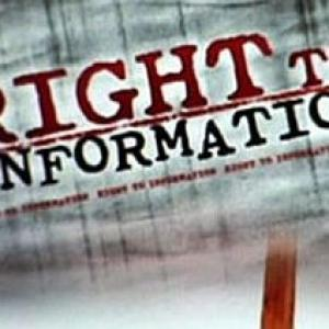 Why the RTI Act is in danger