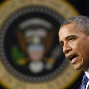 Obama defends phone sweep amid uproar