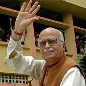 The L K Advani I have known for 30 years