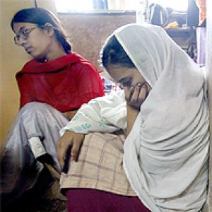 CBI, IB on the warpath over Ishrat encounter case