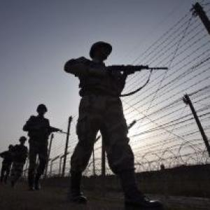 Pakistan violates ceasefire second time within 24 hours
