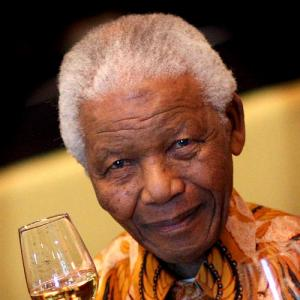 PHOTO ALBUM: The life and times of Nelson Mandela