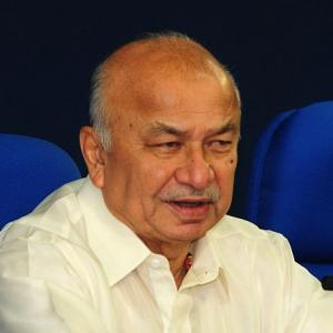 Kejriwal getting security despite repeated rejection: Shinde