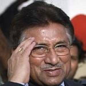 Musharraf's planned homecoming a big-ticket event