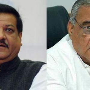 New chief ministers for Maharashtra, Haryana?