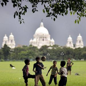 'Everyone wants to be English-speaking in India'