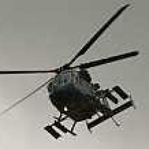 Defence ministry gets contract between Agusta, middleman