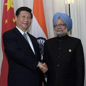 India wants to take China ties to new level