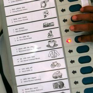 Gujarat trumps over Himachal on NOTA votes
