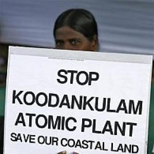 SC green signal to Kudankulam N-plant 'unjust': Activists
