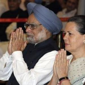 Has the PM become a liability for the Congress?