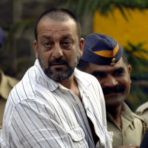 Sanjay Dutt won't be given more time to surrender: SC
