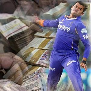 Terror suspicions led cops to spot-fixing racket