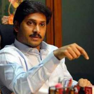 2 Andhra ministers charged in Jagan case quit
