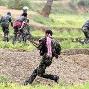 Why the government's anti-Naxal response is a failure