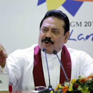 Don't turn Commonwealth into a judgmental body: Lanka