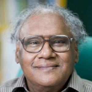Being awarded Bharat Ratna a complete surprise: Prof Rao