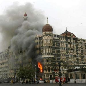 How the ISI tried to erase the traces of 26/11